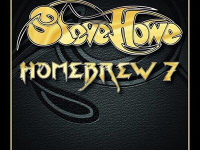 Homebrew 7